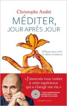 CD de Sophrologie et de Méditation Index112