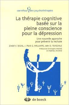 CD de Sophrologie et de Méditation Index113