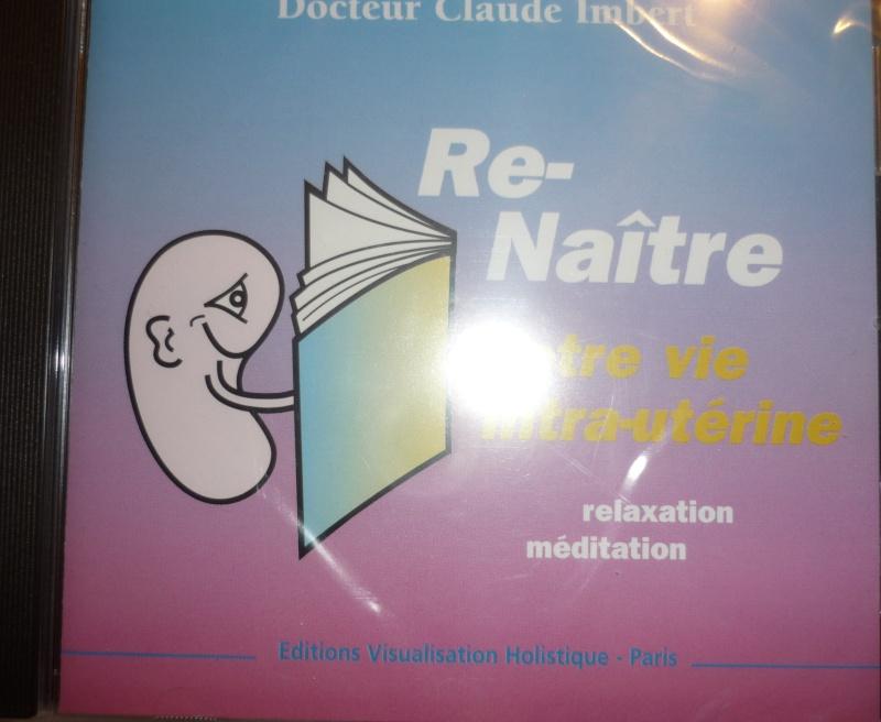 CD de Sophrologie et de Méditation P1050613