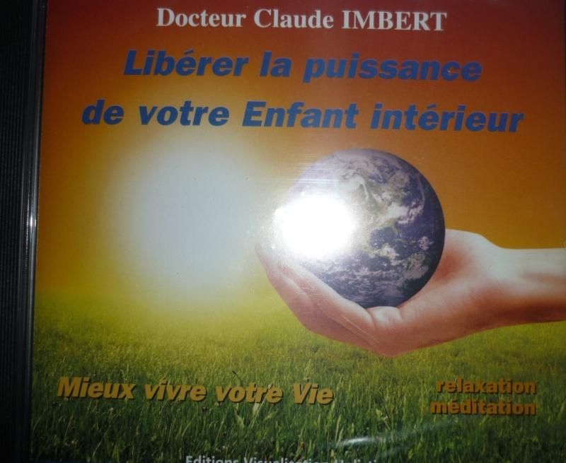 CD de Sophrologie et de Méditation P1050614