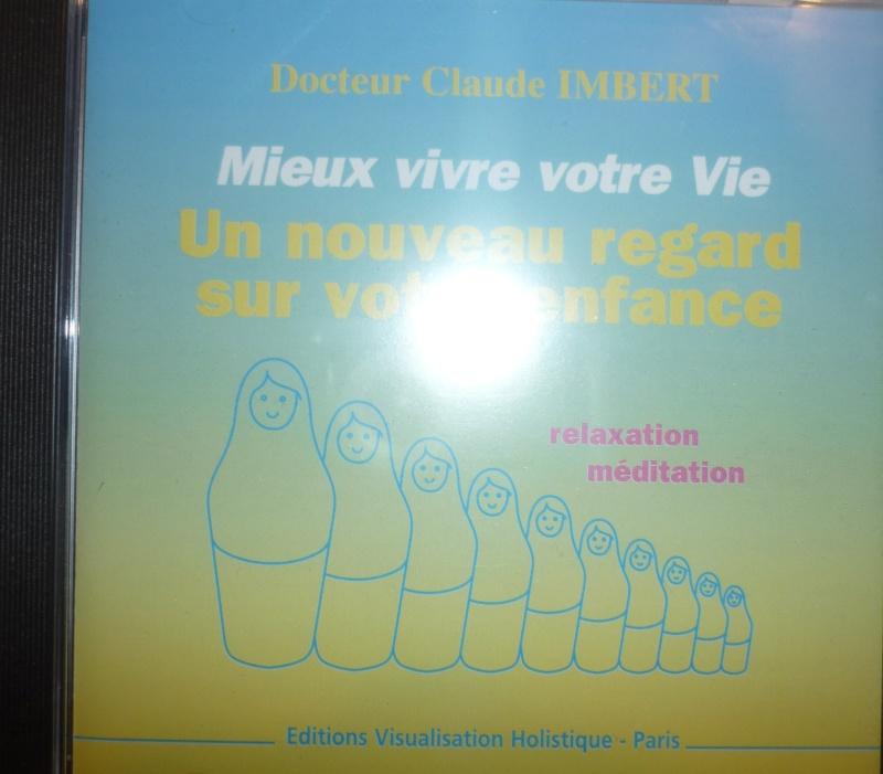 CD de Sophrologie et de Méditation P1050615