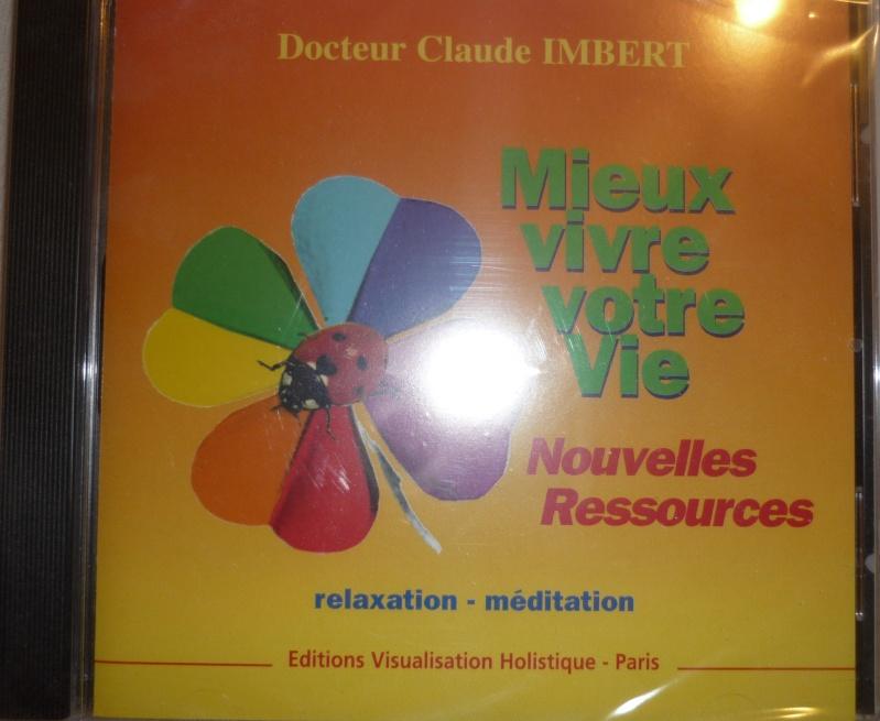CD de Sophrologie et de Méditation P1050617