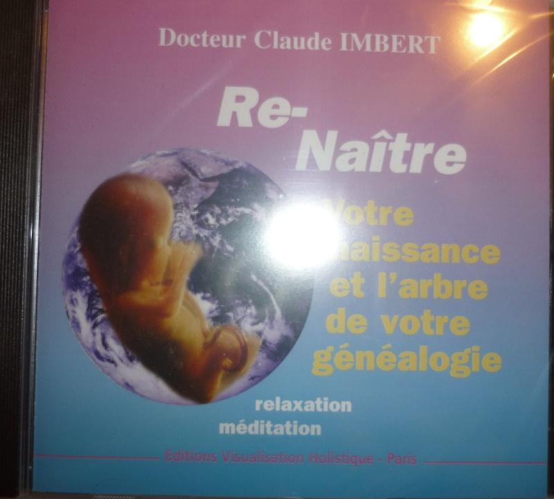 CD de Sophrologie et de Méditation P1050618