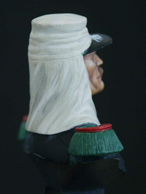 Buste Métal Modèle Dsc02851