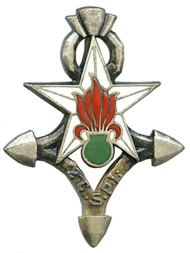 2° CSPL - 1960 Insign12