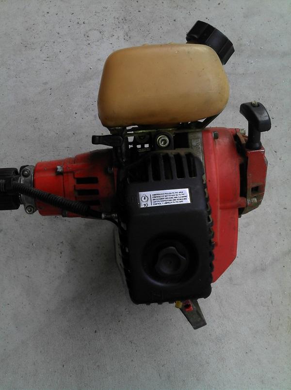 Decespugliatore Tayakana modello 540 A 2014-043