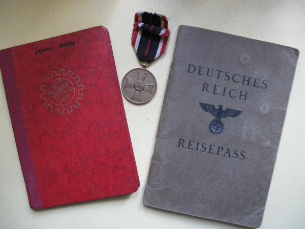 identification passeport allemand 31041810