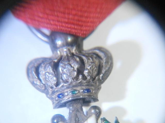 réduction légion d'honneur 1er empire ou présidence? P6090416