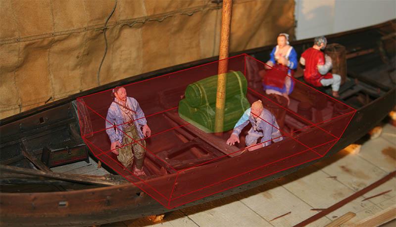 Wikingerschiff Skuldelev 3 / Teil II - Seite 12 Ladera10