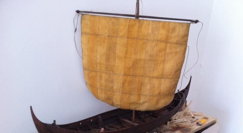 Wikingerschiff Skuldelev 3 / Teil II - Seite 4 Skulde32