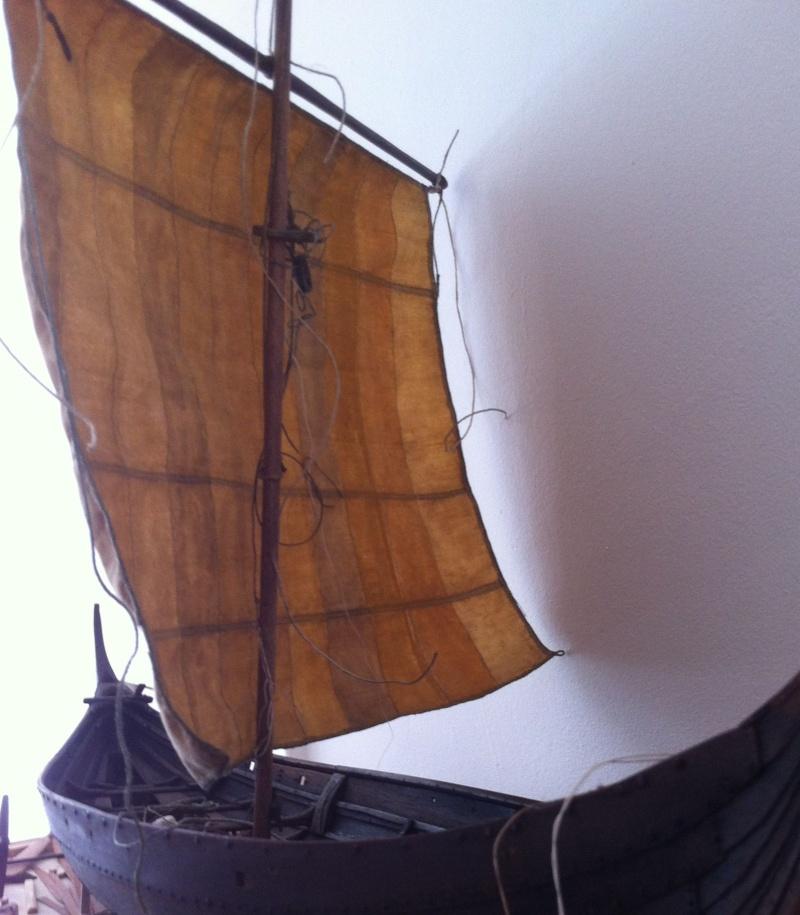 Wikingerschiff Skuldelev 3 / Teil II - Seite 4 Skulde34