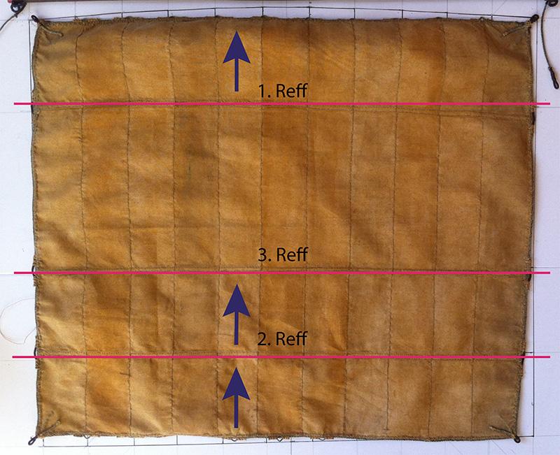 Wikingerschiff Skuldelev 3 / Teil II - Seite 8 Skulde55