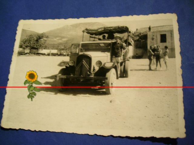 [BJF77] P32 1935 ex-gendarmerie - Page 8 Gendar10