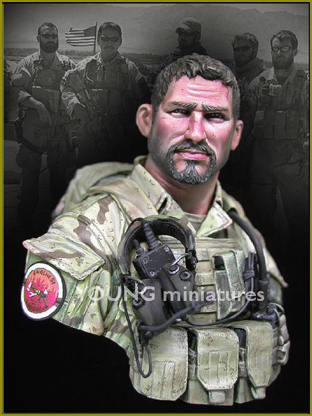 Navy Seal Afghanistan 2005 (reprise) Ym183010