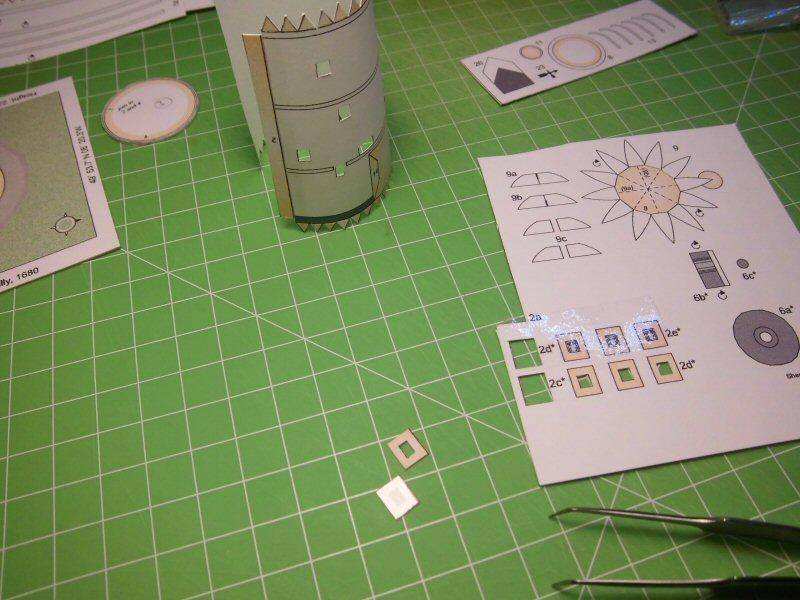 Leuchttürme, M 1:250 Cimg1616