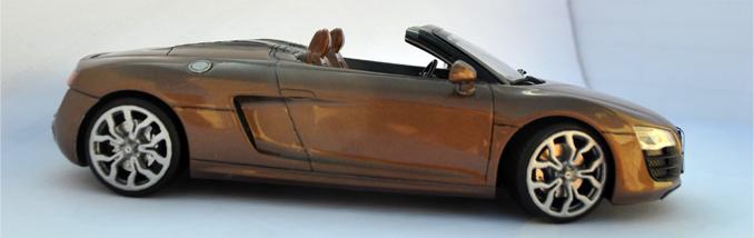 AUDI R8 Spyder 5.2 FSI quattro Untitl24