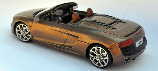 AUDI R8 Spyder 5.2 FSI quattro Untitl29