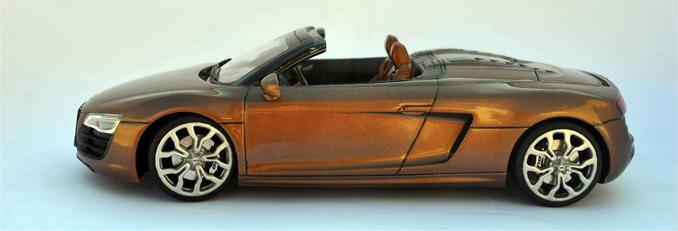 AUDI R8 Spyder 5.2 FSI quattro Untitl30