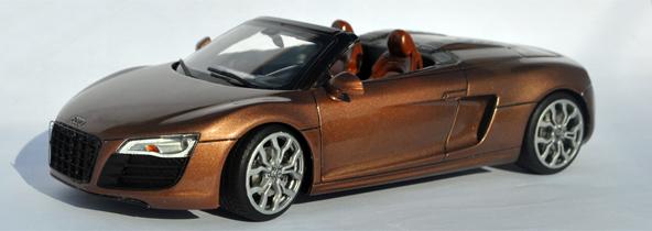 AUDI R8 Spyder 5.2 FSI quattro Untitl32