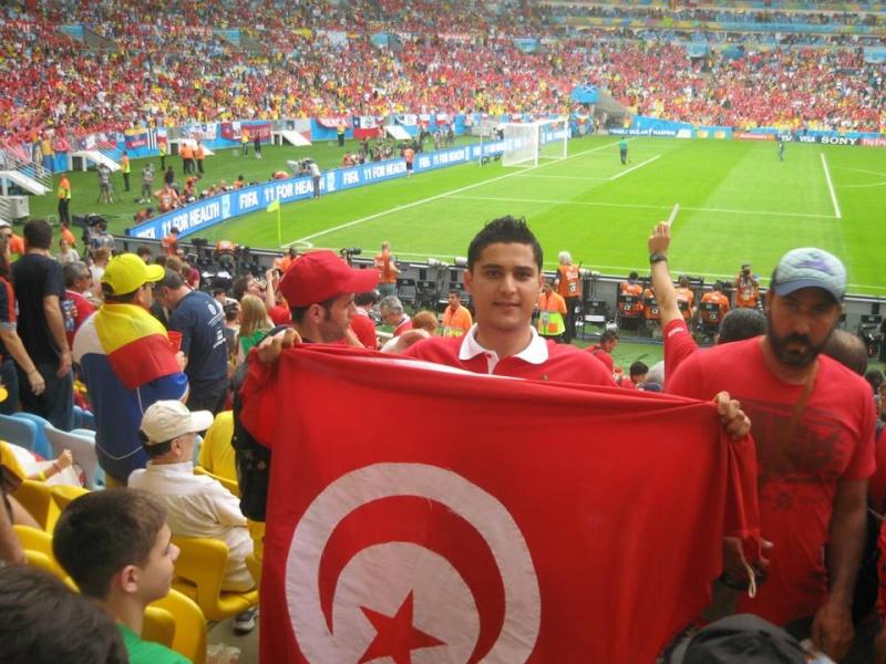 Défi photo Pinterest: Coupe du monde de football 2014 10488111