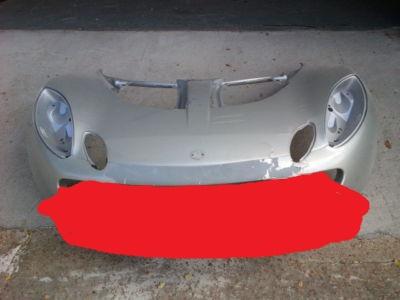 Clam anteriore Elise S2  111