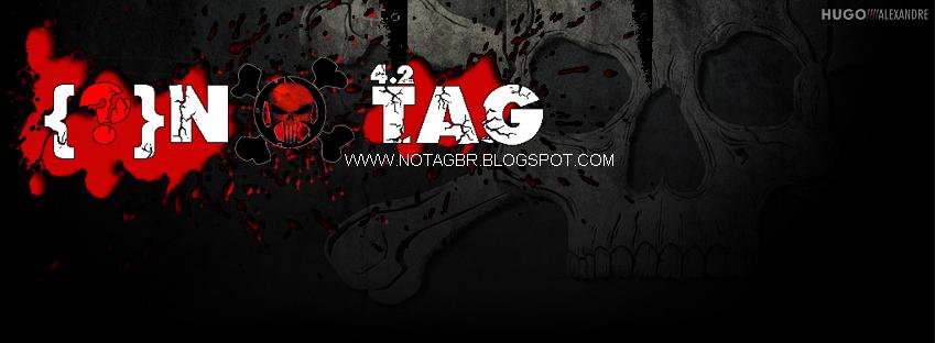 Capas para Facebook NO TAG Notagf10