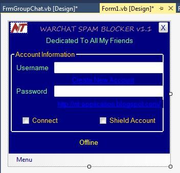 NT WARCHAT v1.1 Mainlo10