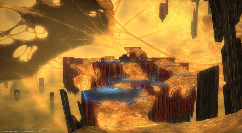 Le labyrinthe de Bahamut I Bc-tur10