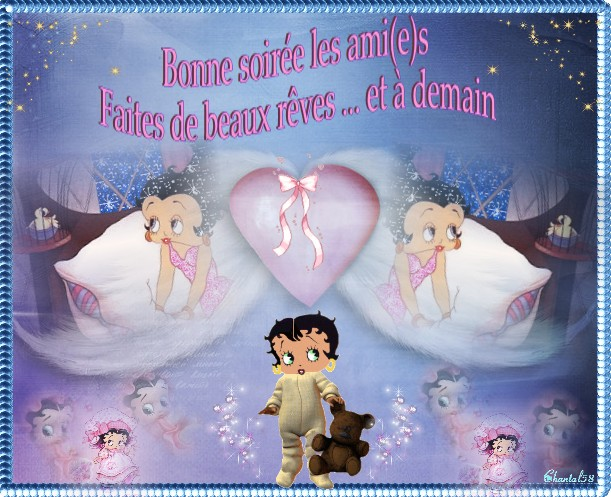 Bonsoir ... 0b713210