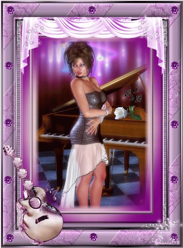 Femmes  - Page 2 3b7c5910
