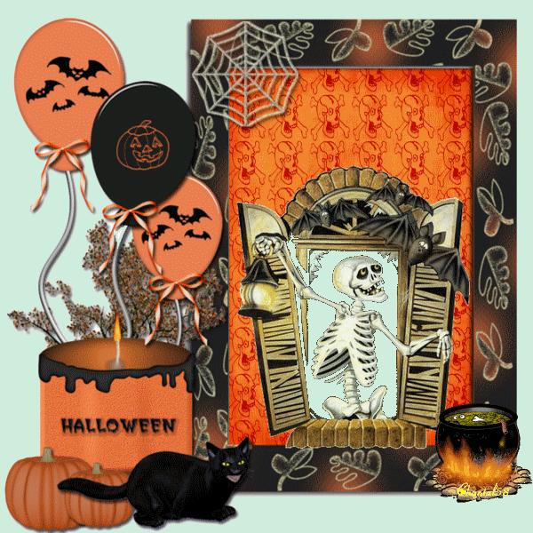 Tous ce qui est en rapport avec halloween, sauf les sorcière - Page 5 43e5f610