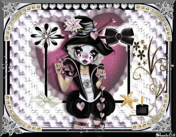 Clowns  440e6410