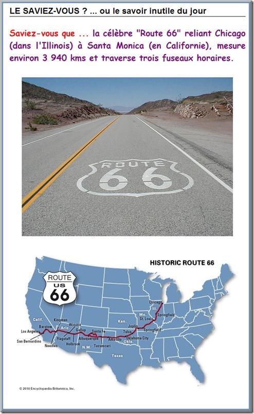 Route 66 A312