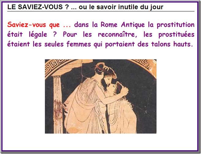 Prostitution dans la Rome Antique D310