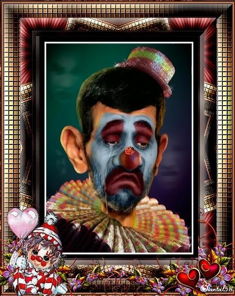 Clowns  E5162210