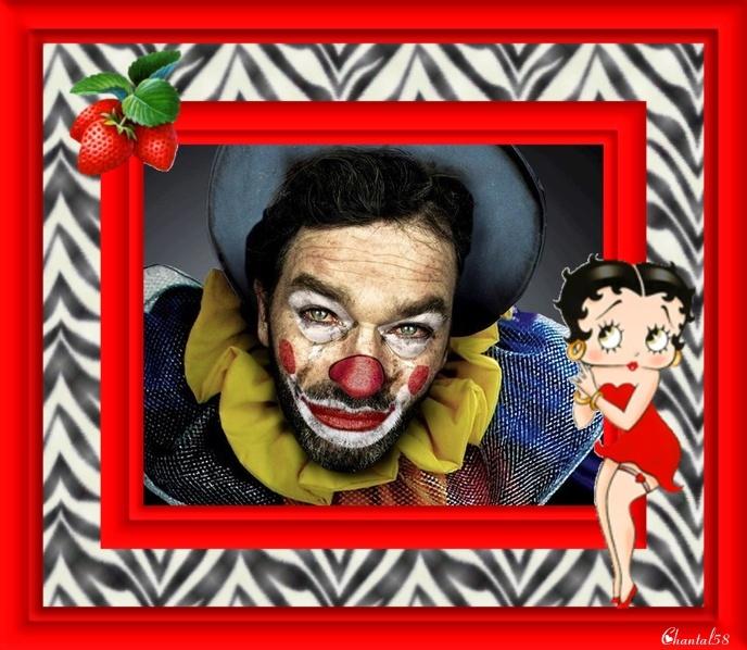 Clowns  Oqqzvz10