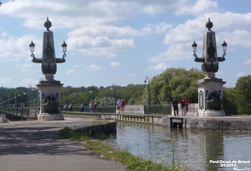 Pont Canal de Briare (Loiret) P1070813