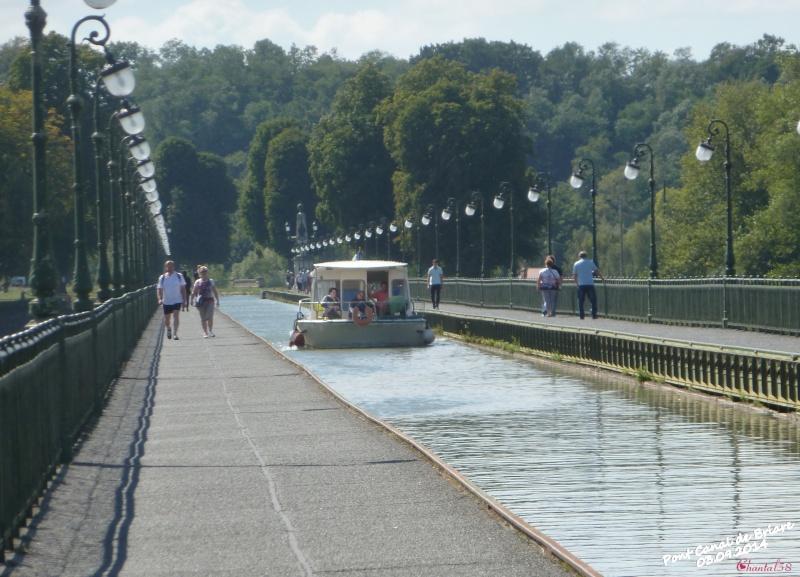 Pont Canal de Briare (Loiret) P1070818