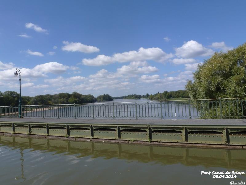 Pont Canal de Briare (Loiret) P1070820