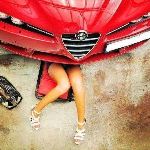 "Gta Detailing VS Alfa Romeo Spider ""Tav(Thelma) & Ghid (Louise)""  [Ghid,Tav86,Alesoft] - Pagina 3 Image10"