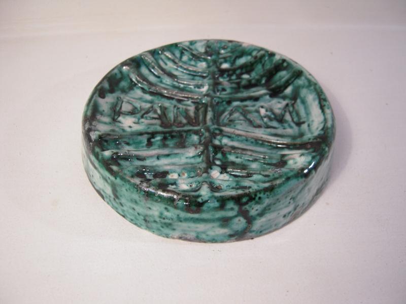 PAN AM ashtray  2013-011