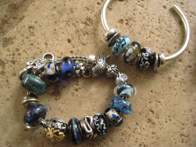 Show us which bracelet you have worn in December! Img_6718