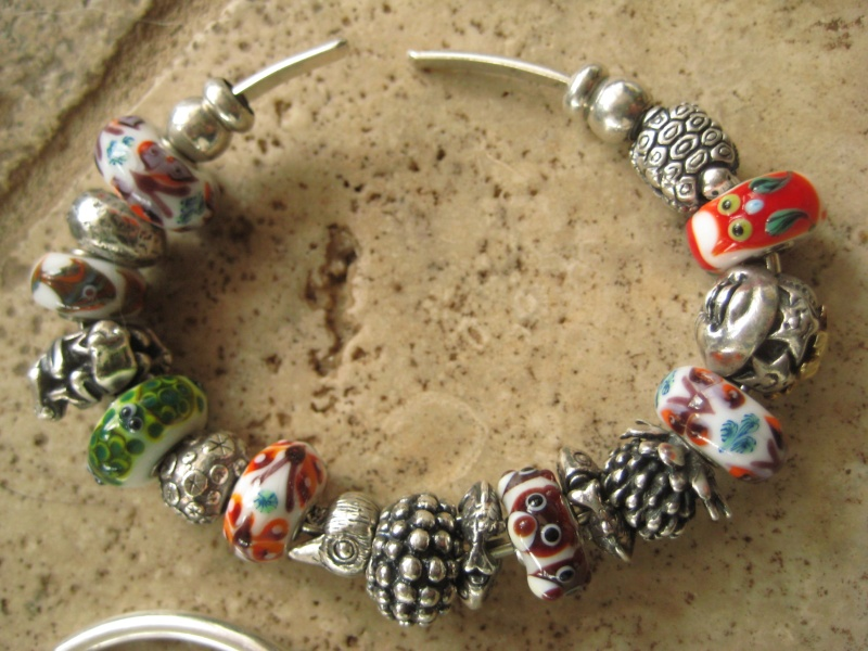 Show us which bracelet you have worn in December! Img_6719