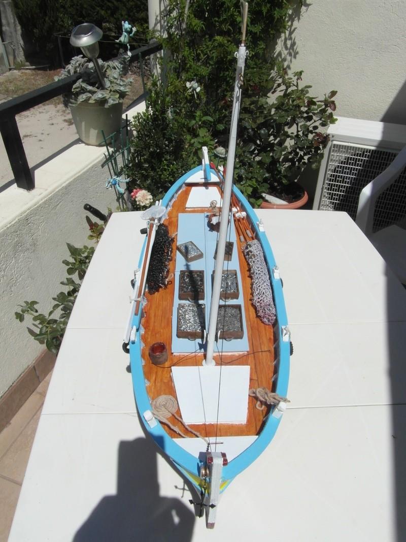 Barque Marseillaise echelle 1/8,12 - Page 4 00112