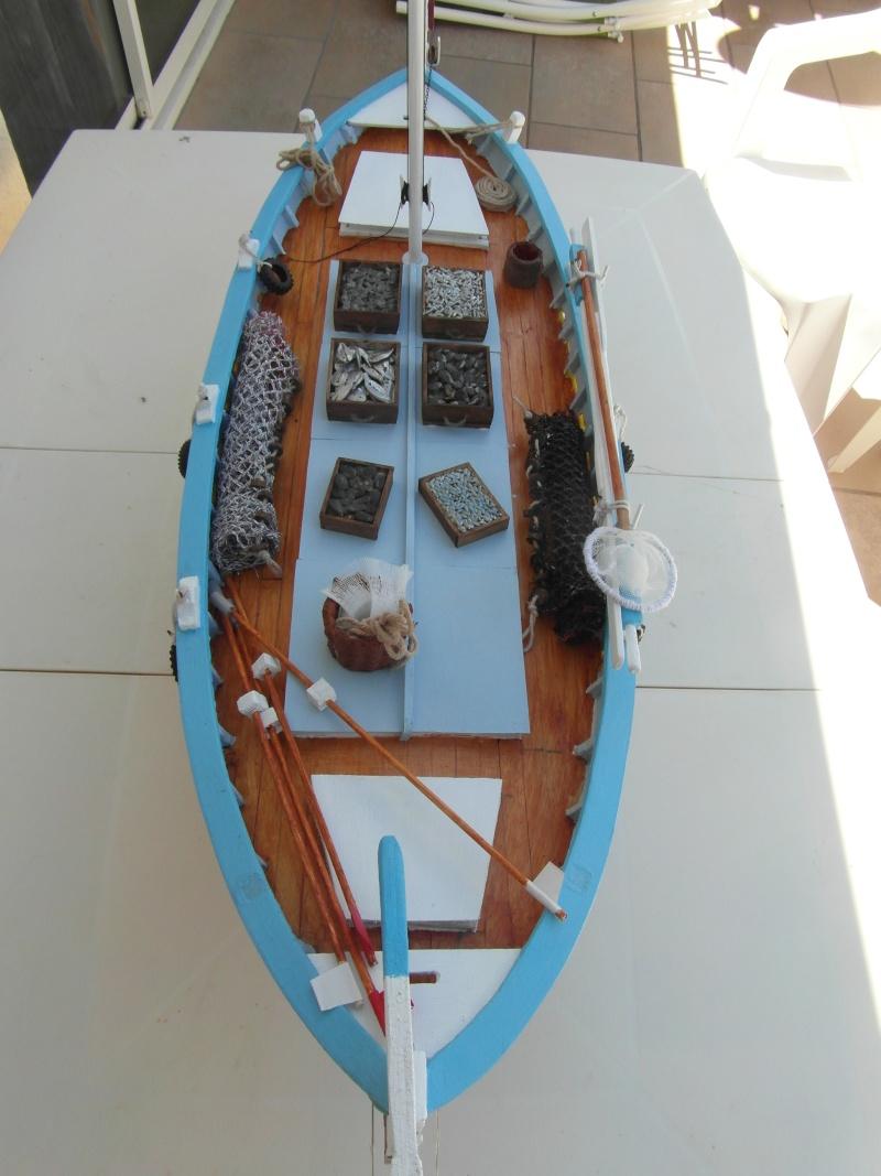 Barque Marseillaise echelle 1/8,12 - Page 4 00412