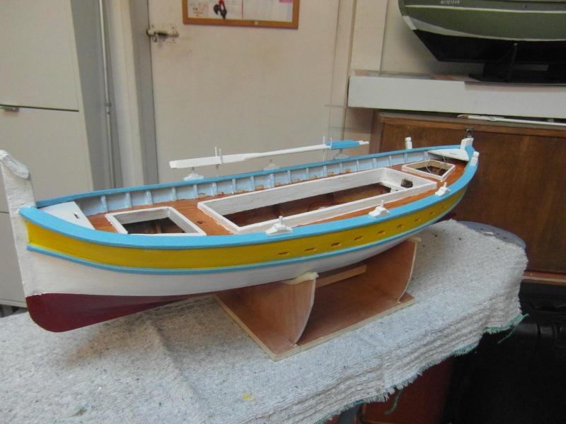 Barque Marseillaise echelle 1/8,12 - Page 3 00510