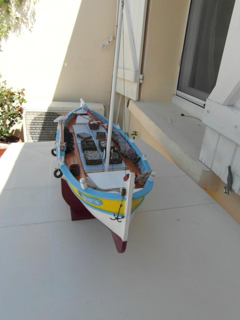 Barque Marseillaise echelle 1/8,12 - Page 4 00512