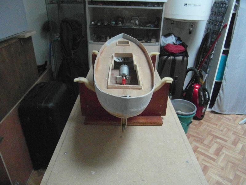 bateau vapeur 1900 échelle 1/45  - Page 4 00518