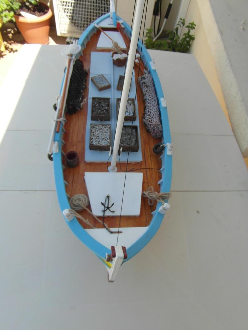Barque Marseillaise echelle 1/8,12 - Page 4 00612