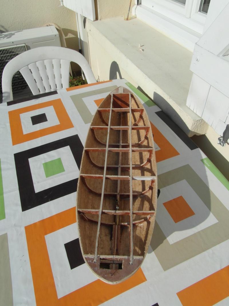 bateau vapeur 1900 échelle 1/45  - Page 3 00613